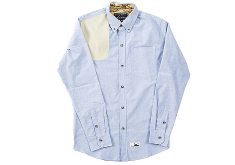 Men's Shooter Blue Chambray