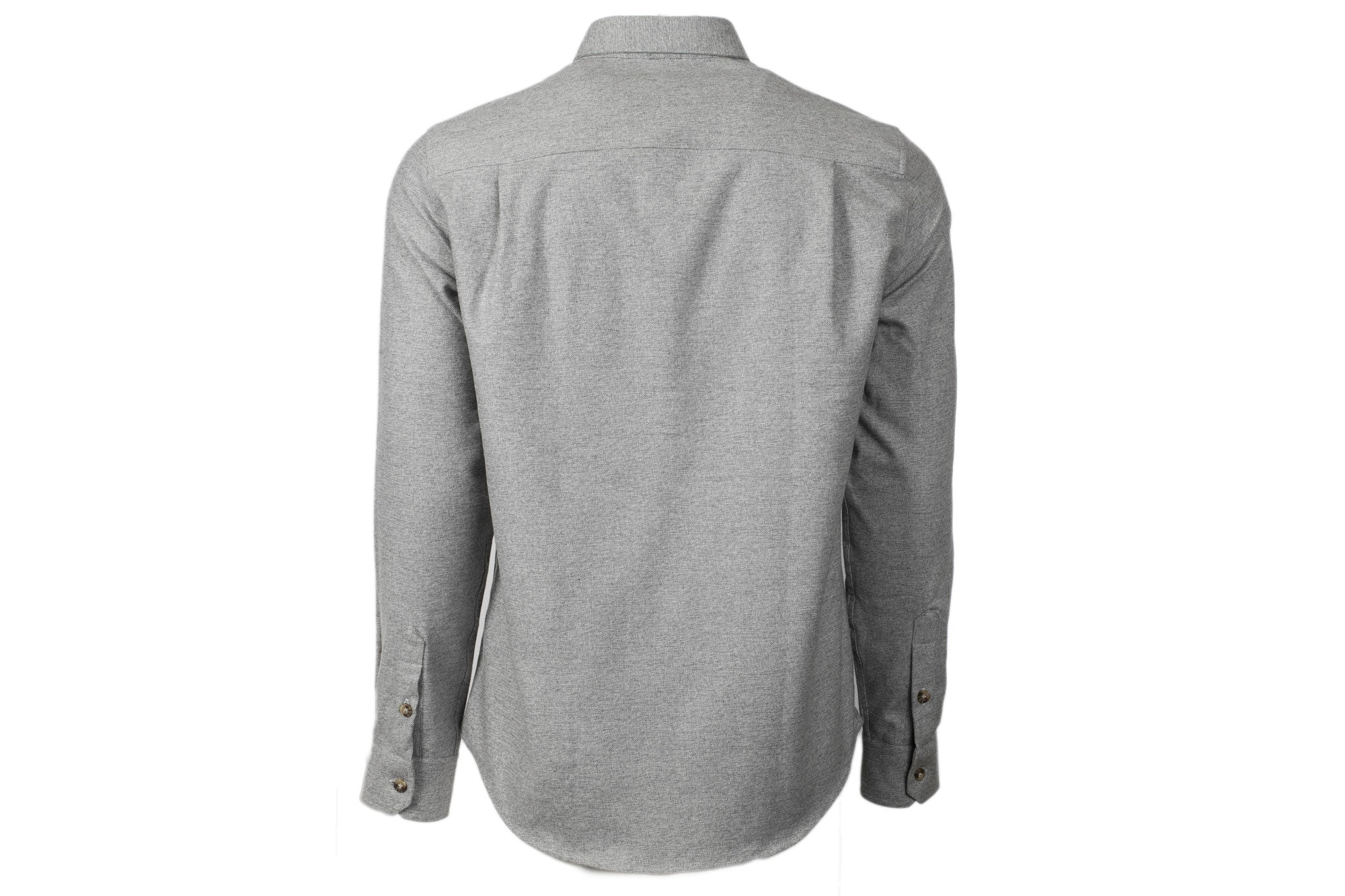 Men's Cascade Shirt - Stratus Grey