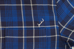 Men's Elli - Tailout Blue Flannel