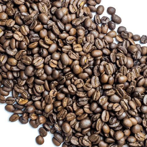 Black Velvet - French Roast - 4 oz Sample