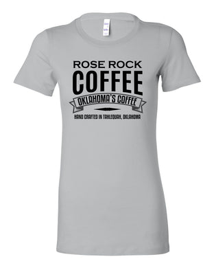 Women's RRC Logo T-Shirt