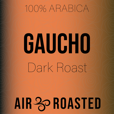 Gaucho - Dark Roast - 4 oz Sample