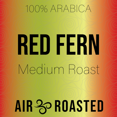 Red Fern - Medium Roast - 4 oz Sample