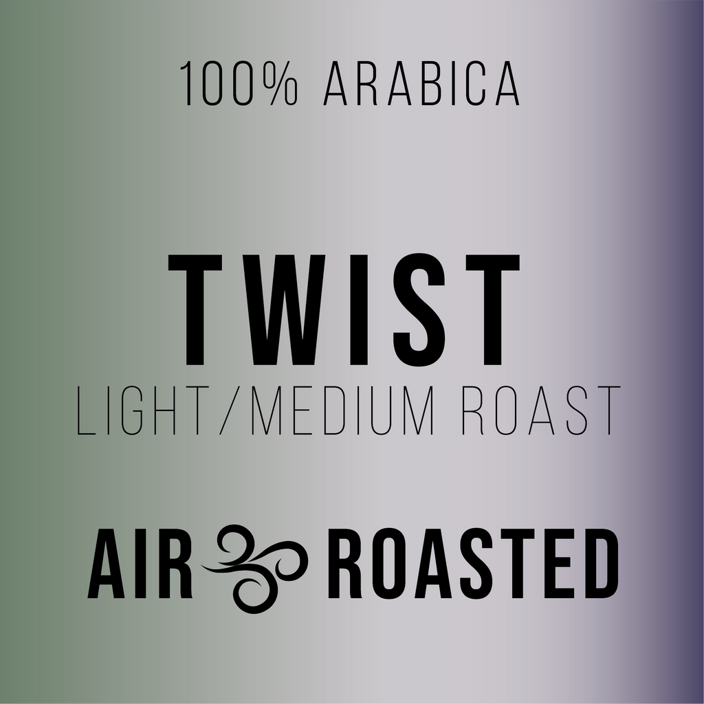 Twist - Dark Roast