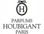 Parfums Houbigant Paris_logo