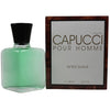 Capucci After Shave by Capucci For Men 3.4 Oz - FragranceOriginal.com