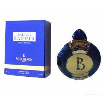 Jaipur Saphir Perfume by Boucheron for Women 1.6 Oz EDP - FragranceOriginal.com