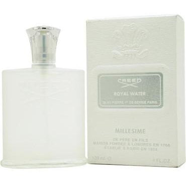 Creed Royal Water By Creed For Men EDP 4.0 Oz - FragranceOriginal.com