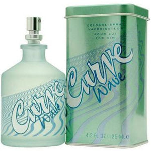 Curve Wave By Liz Claiborne For Men EDC 4.2 Oz - FragranceOriginal.com