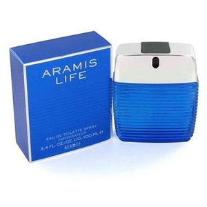 Aramis Life Cologne by Aramis for Men 3.4 Oz EDT - FragranceOriginal.com