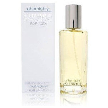 Chemistry Clinique Skin Cologne For Men by Clinique - FragranceOriginal.com