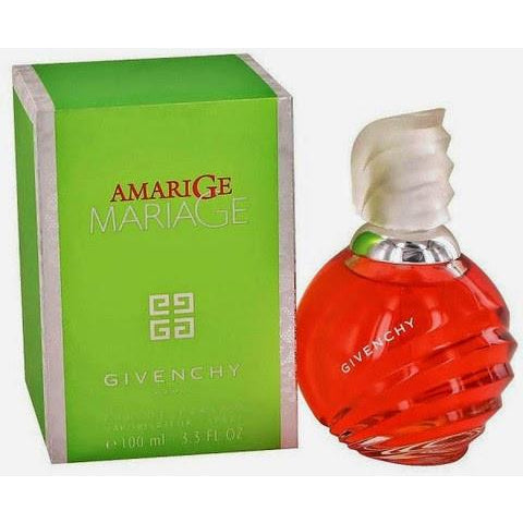 Amarige Mariage By Givenchy For Women EDP 3.3 Oz - FragranceOriginal.com