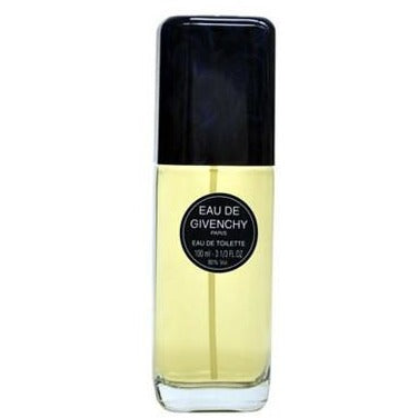 Eau de Givenchy Perfume By Givenchy For Women 3.3 Oz EDT Tester - FragranceOriginal.com