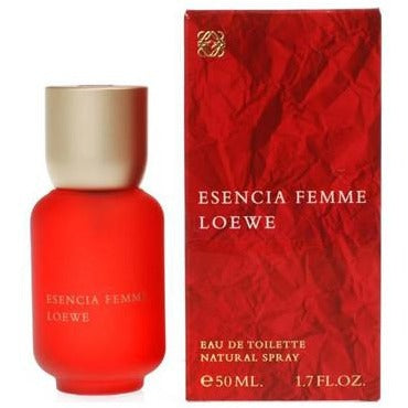 Esencia Femme Loewe Perfume for Women 1.7 Oz EDT Spray - FragranceOriginal.com