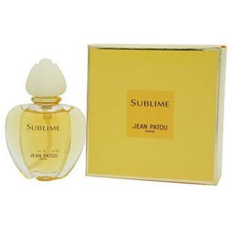 Sublime Perfume By Jean Patou For Women EDP 3.3 Oz - FragranceOriginal.com