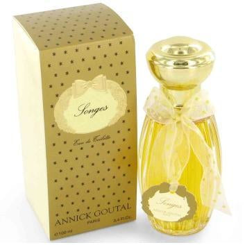 Annick Goutal Songes by Annick Goutal For Women EDT 3.4 Oz - FragranceOriginal.com