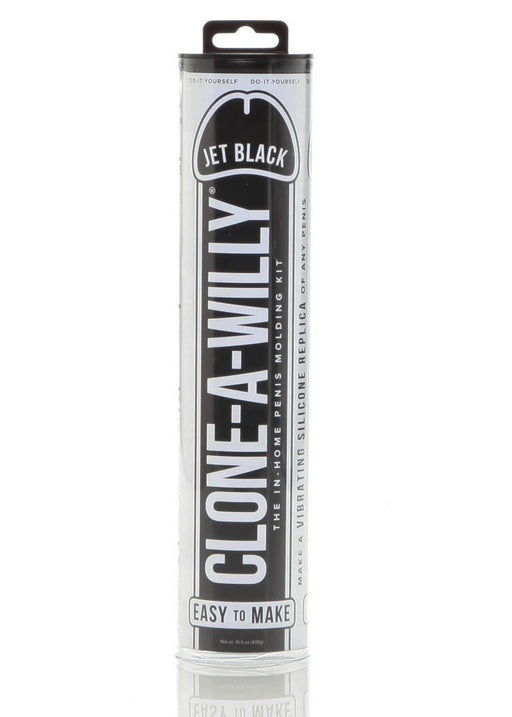 clone a willy kit jet black