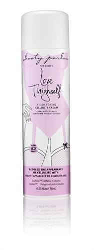 love thighself thigh toning cellulite cream 6 29 oz