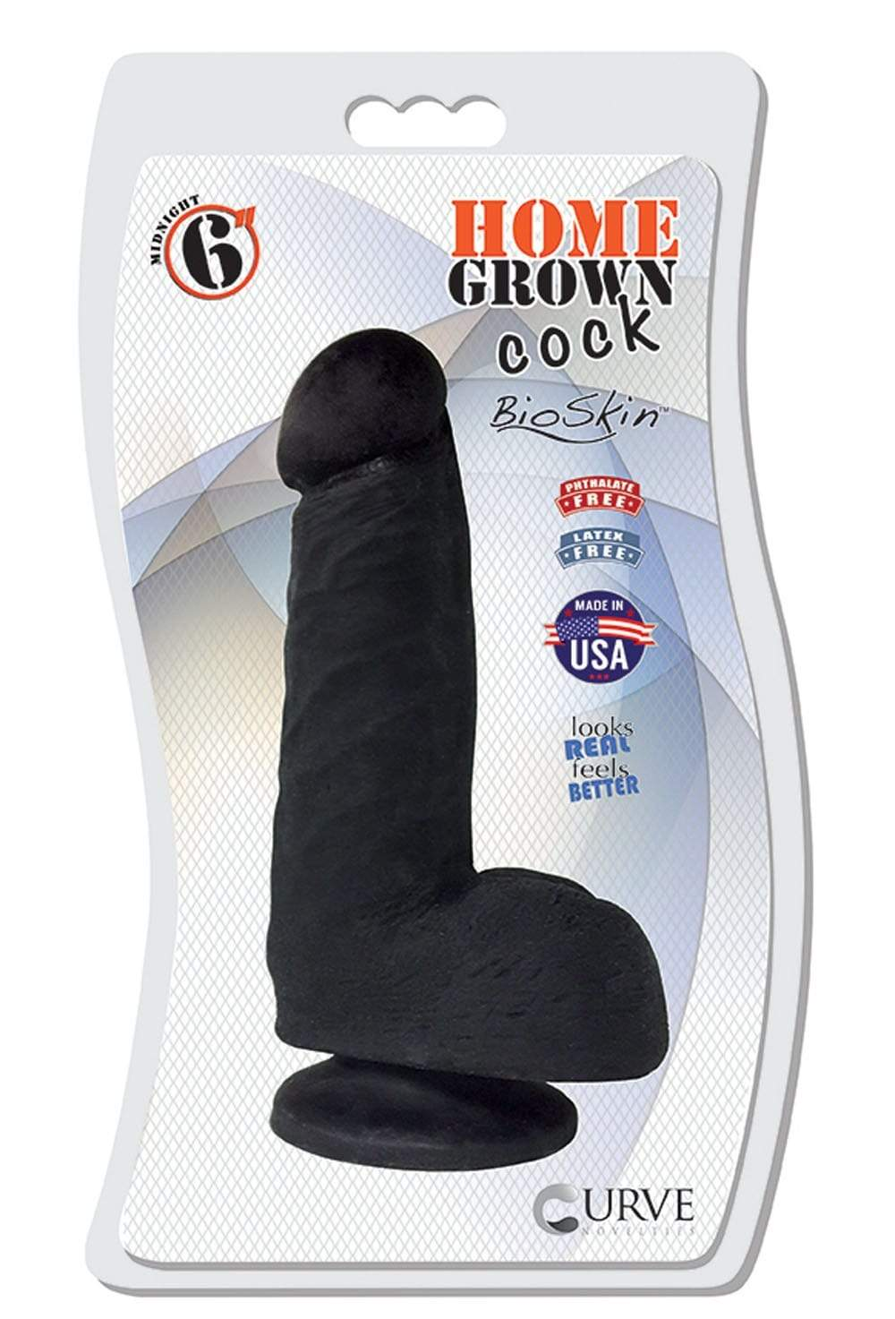 6 home grown cock midnight