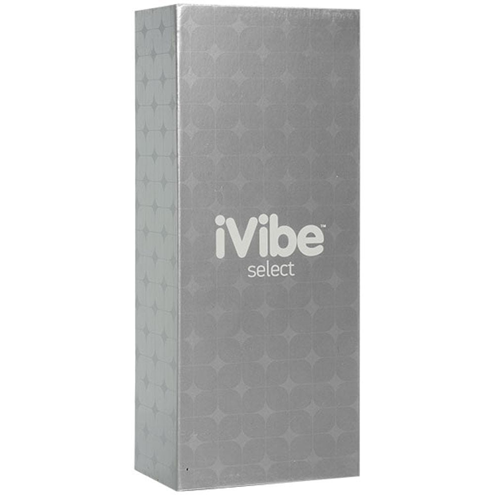 ivibe select iroll pink