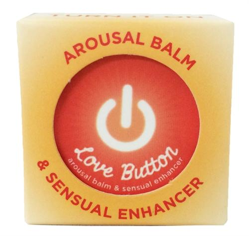 love button arousal balm for him and her 0 3 oz