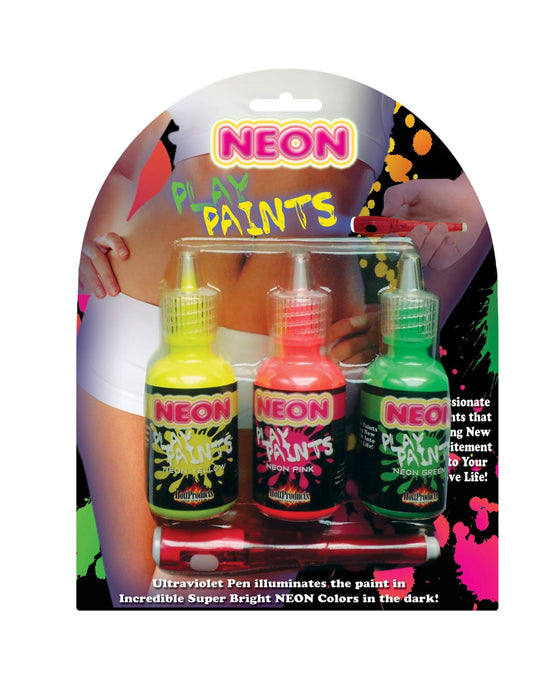 neon play paints