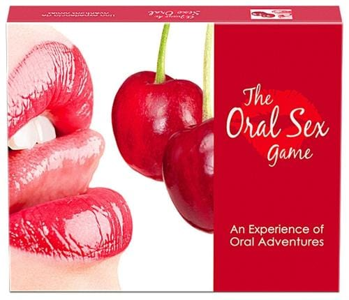 the oral sex game