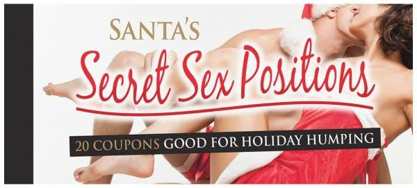 santas secret sex position coupons