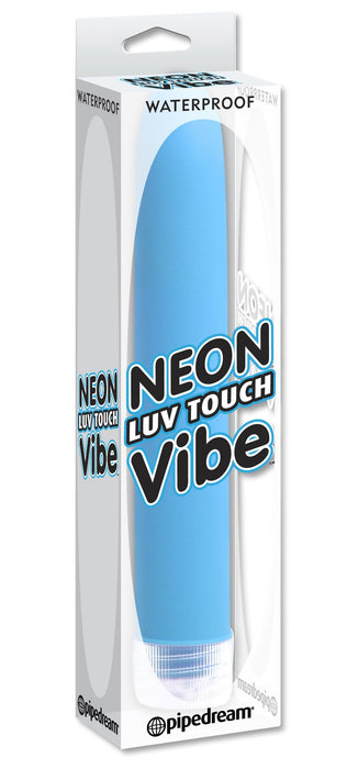 neon luv touch blue