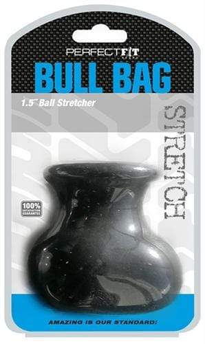 bull bag xl black ball stretcher