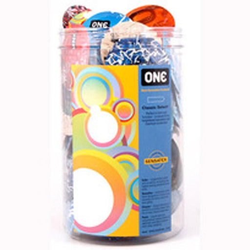 one designer mix 100 count bowl