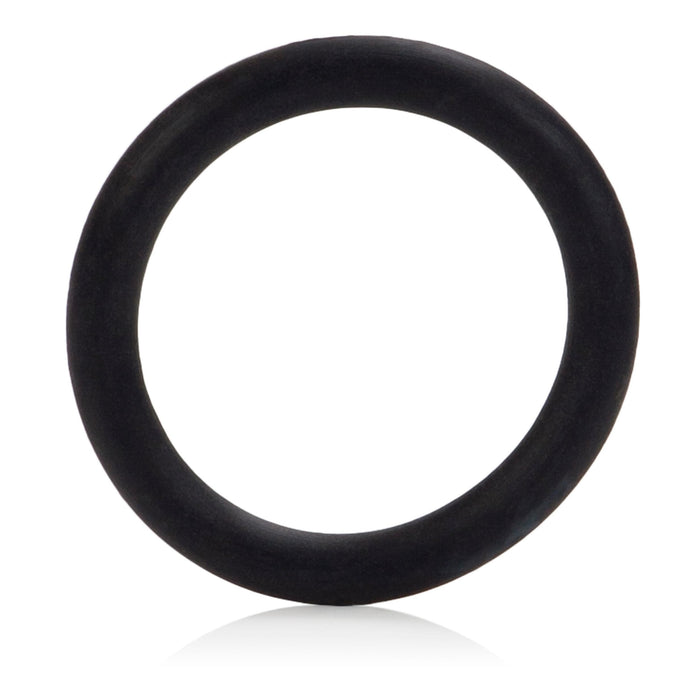 calexotics - rubber ring medium black