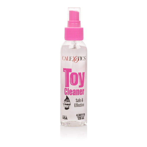 universal toy cleaner with aloe 4 3 fl oz