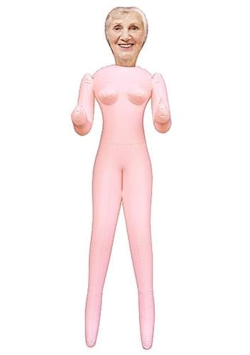 inflatable love doll