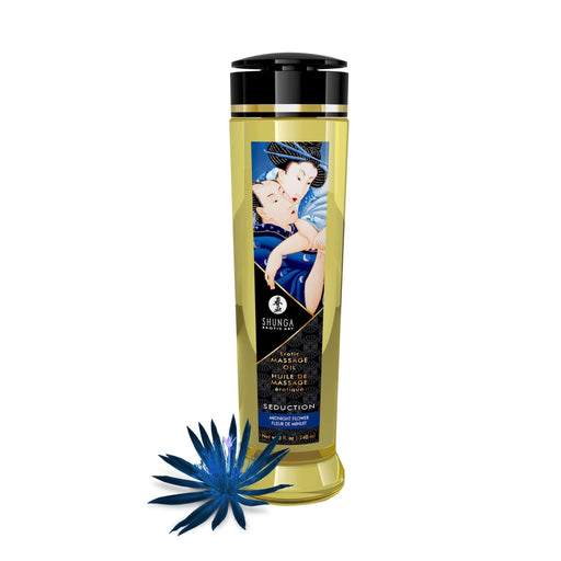massage oils seduction 8 fl oz