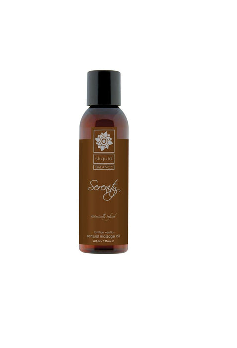 balance massage serenity 4 2 fl oz 124 ml