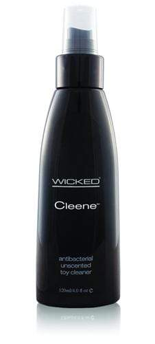 cleene anti bacterial toy cleaner 4 oz