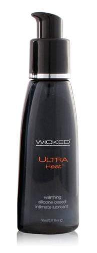 ultra heat lubricant 2 oz