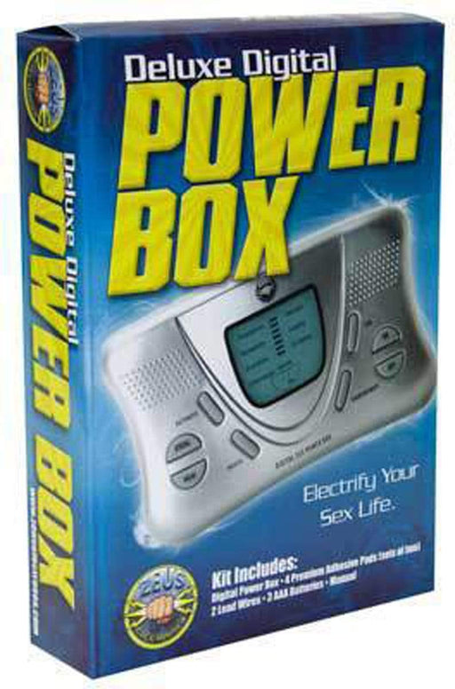 deluxe digital power cheap sex toys