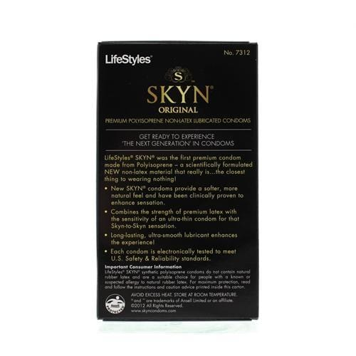 lifestyles skyn 12 pack cheap sex toys