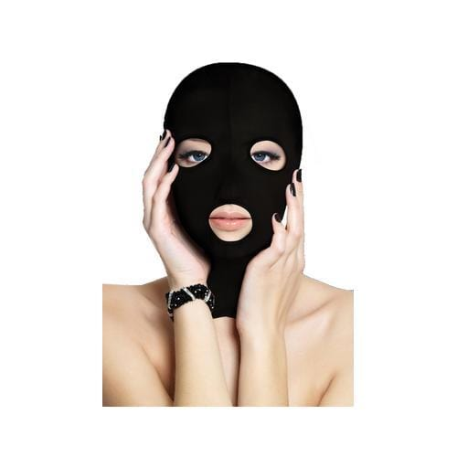 subversion mask black cheap sex toys
