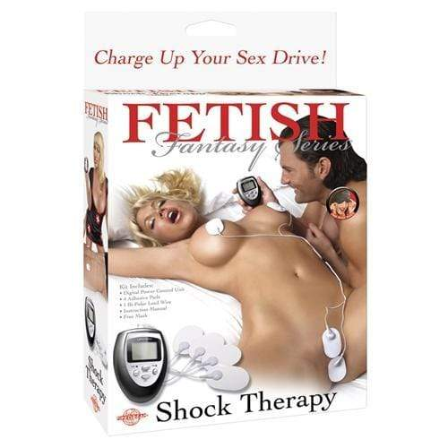 fetish fantasy shock therapy cheap sex toys