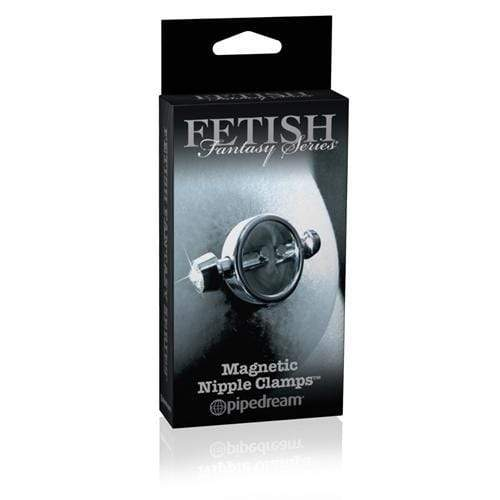 fetish fantasy series edition magnetic nipple clamps