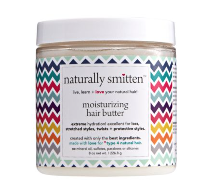 Image result for naturally smitten hair butter