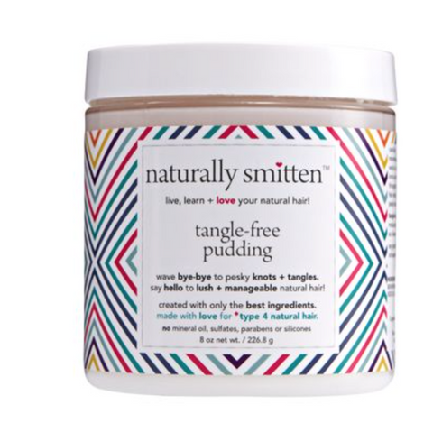 Tangle Free Pudding