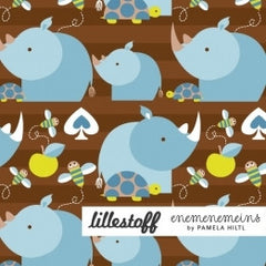 Burp Cloth, Rhinoboy|Burp Cloth, Rhinoboy