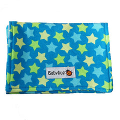 Burp Cloth, Twinkle|Burp Cloth, Twinkle