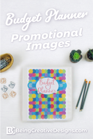 Budget Planner & Promotional Resources - Colorful