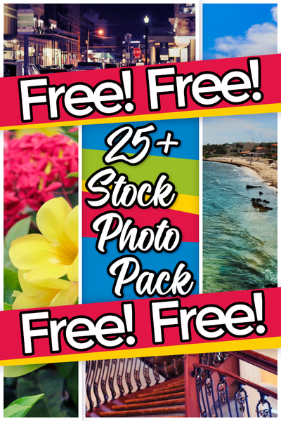 25+ FREE Variety Stock Photos
