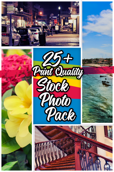 25+ Variety Stock Photos